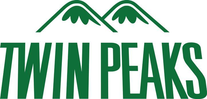 Twin Peaks clipart #4, Download drawings