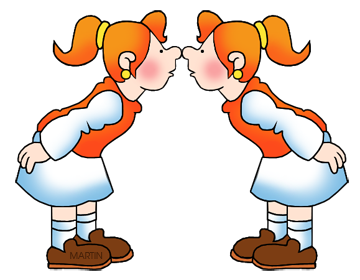 Twins clipart #5, Download drawings