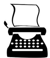 Typewriter clipart #19, Download drawings