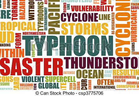 Typhoon clipart #10, Download drawings