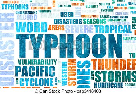 Typhoon clipart #6, Download drawings