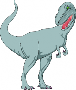 Tyrannosaurus Rex clipart #4, Download drawings