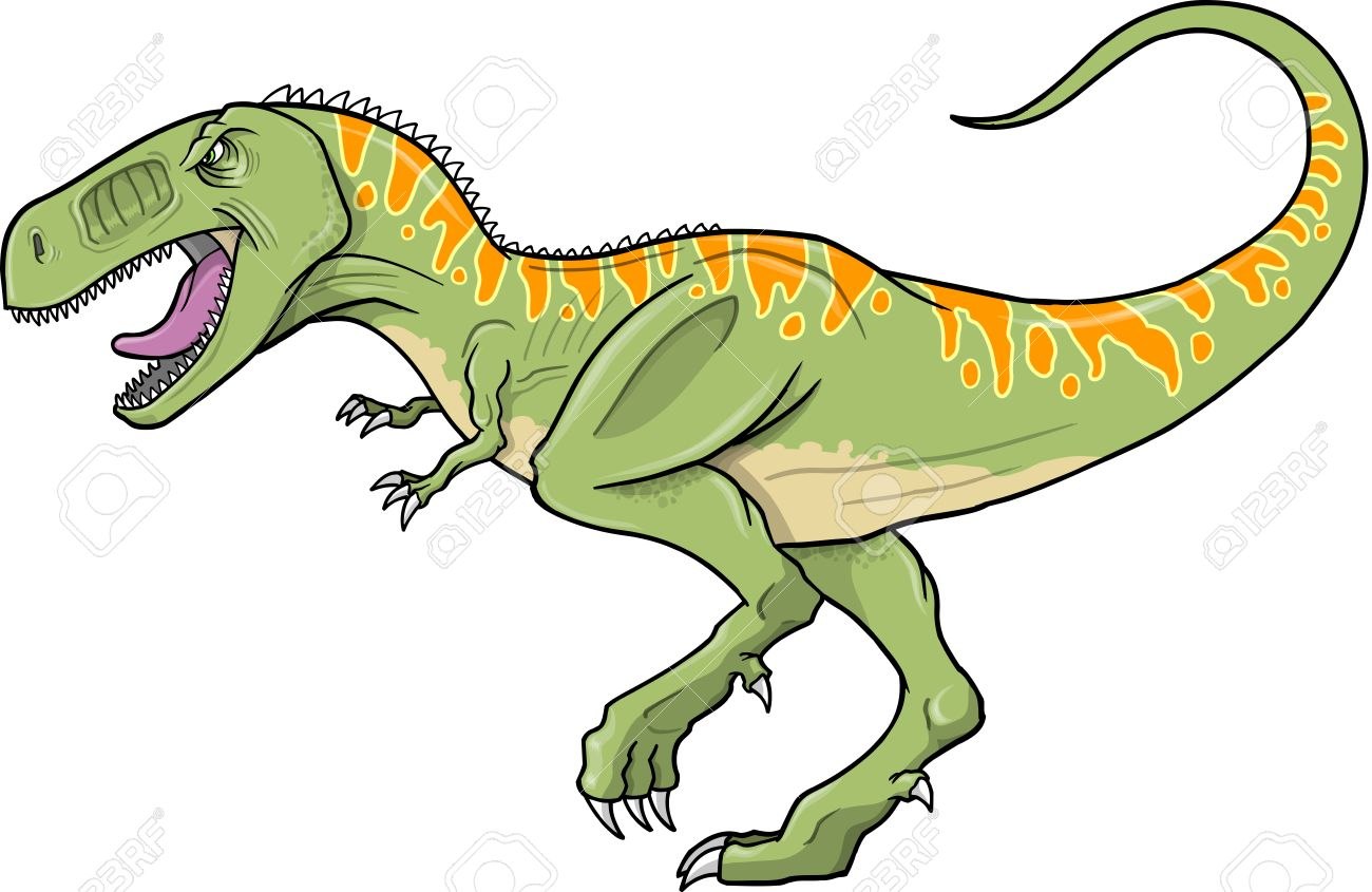 Tyrannosaurus Rex clipart #8, Download drawings