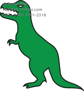 Tyrannosaurus Rex clipart #10, Download drawings