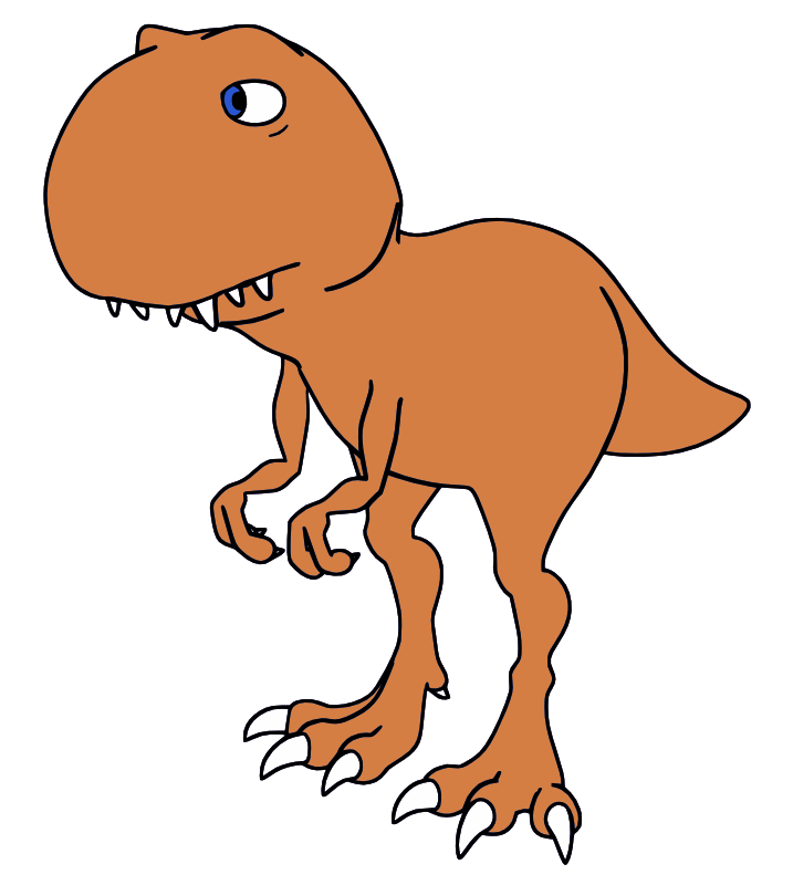 Tyrannosaurus Rex clipart #9, Download drawings