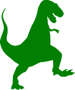 Tyrannosaurus Rex clipart #1, Download drawings