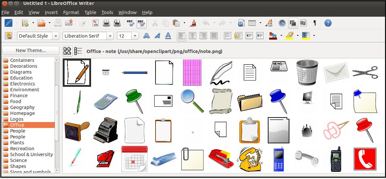 Ubuntu clipart #18, Download drawings