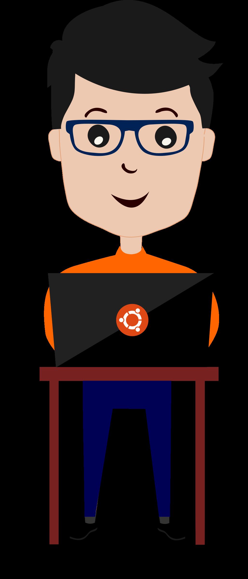 Ubuntu clipart #10, Download drawings