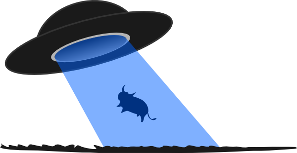 UFO clipart #10, Download drawings