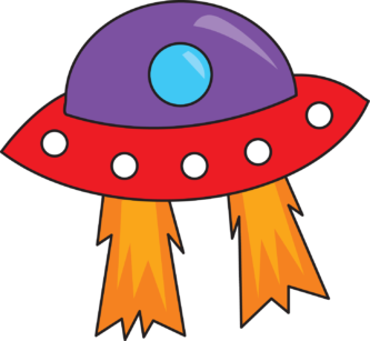 UFO clipart #18, Download drawings