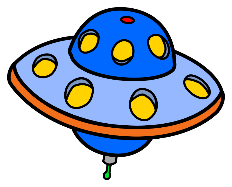 UFO svg #8, Download drawings