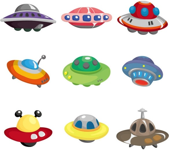 UFO svg #15, Download drawings