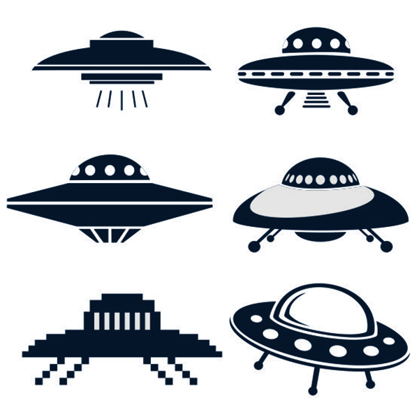 UFO svg #7, Download drawings