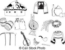 Ukraine clipart #1, Download drawings