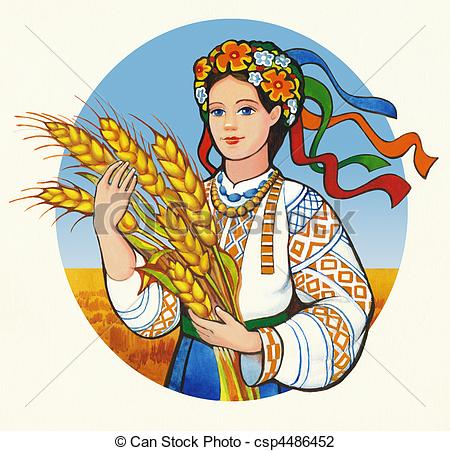 Ukraine clipart #11, Download drawings