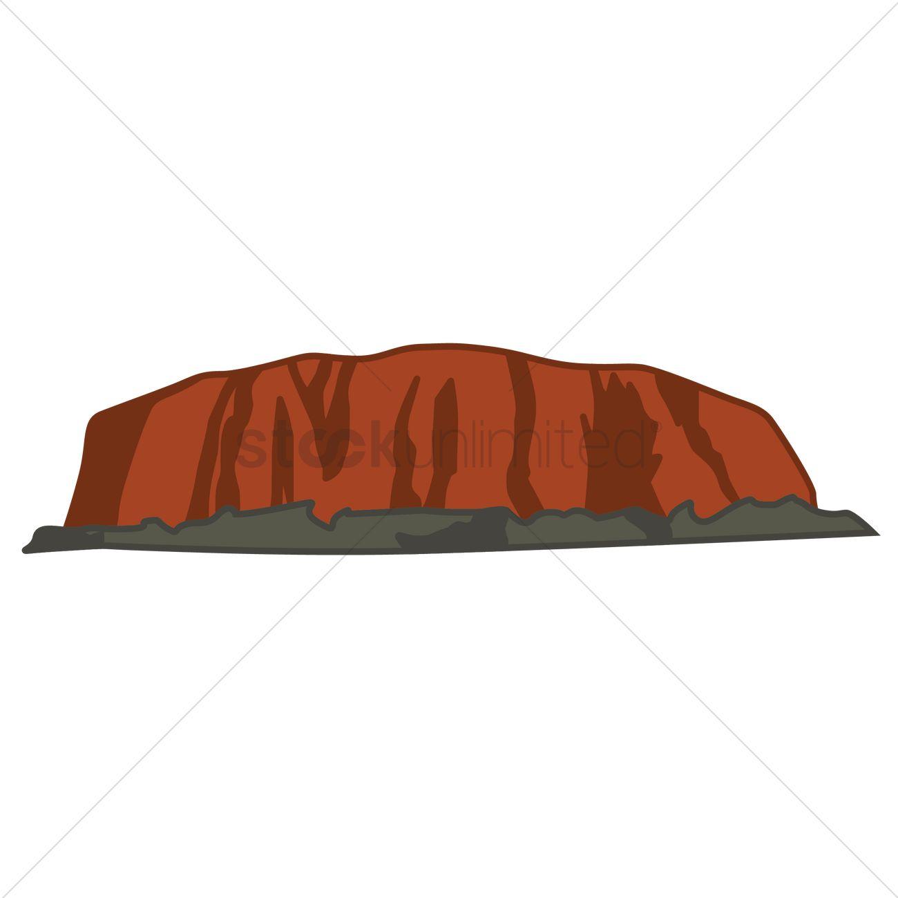 Uluru svg #6, Download drawings