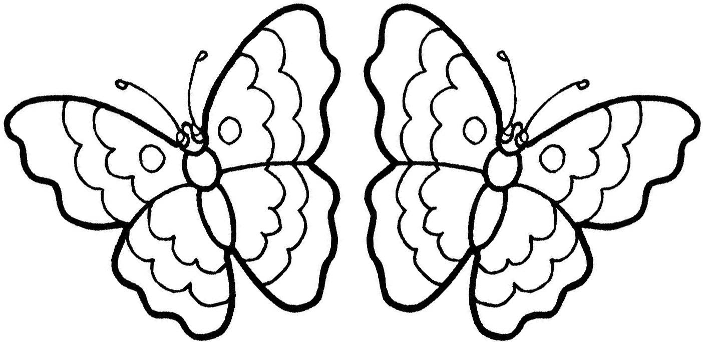 Ulysses Butterfly coloring #5, Download drawings