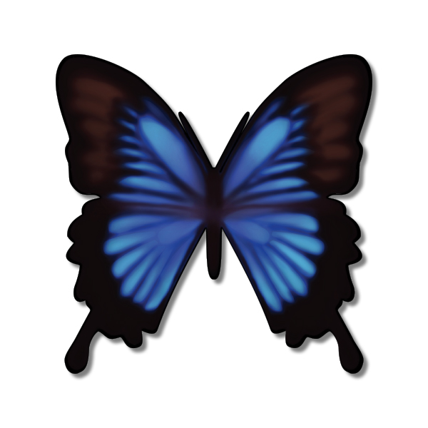 Ulysses Butterfly svg #16, Download drawings