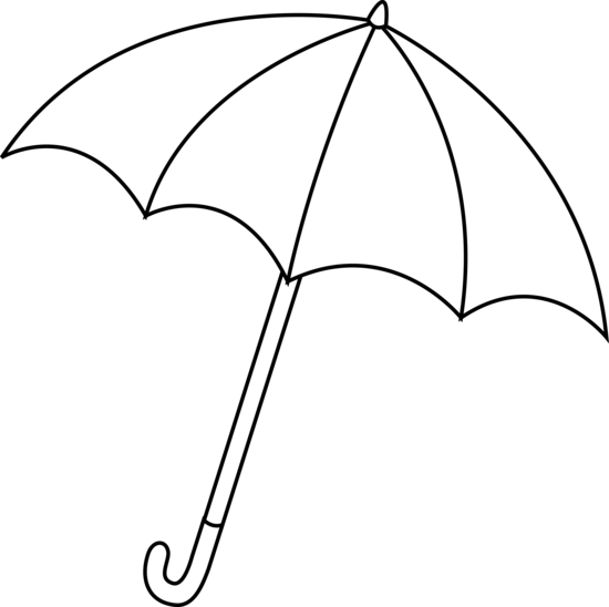 Umbrella clipart #15, Download drawings