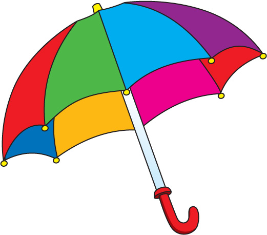 Umbrella clipart #17, Download drawings