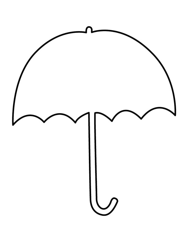 Umbrella clipart #13, Download drawings