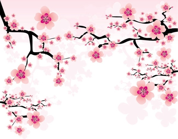 Ume Blossom clipart #8, Download drawings
