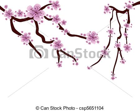 Ume Blossom clipart #1, Download drawings
