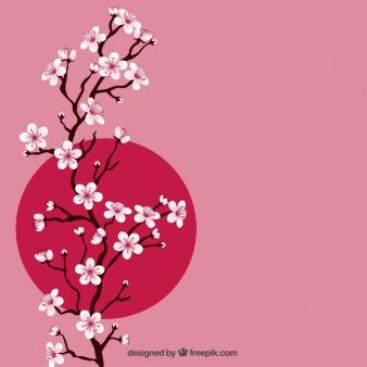 Ume Blossom svg #5, Download drawings
