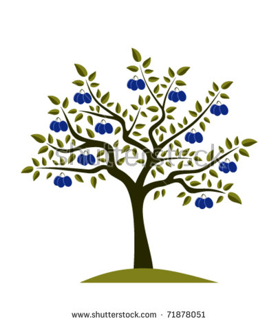 Ume Tree clipart #6, Download drawings