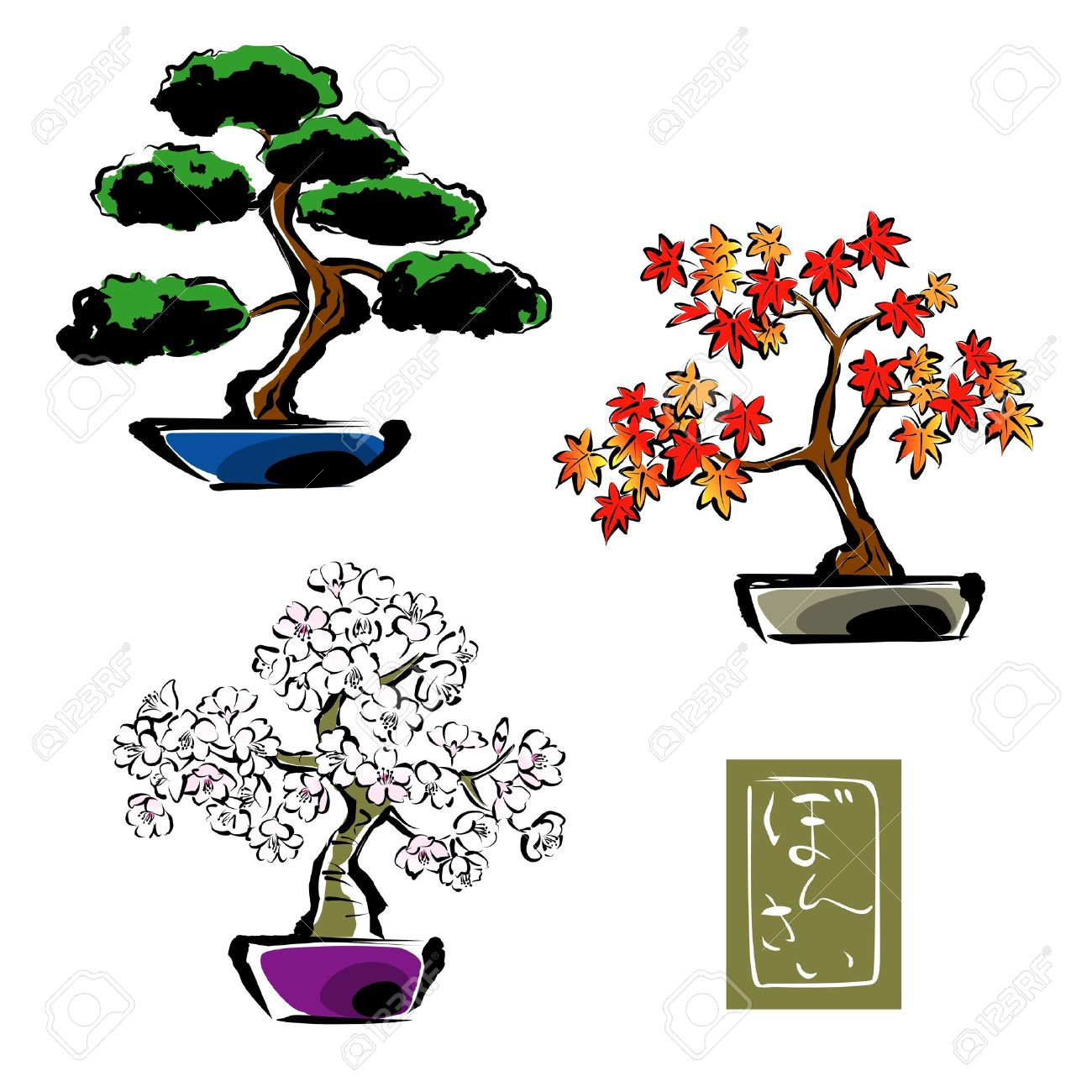 Ume Tree clipart #5, Download drawings