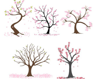 Ume Tree svg #2, Download drawings