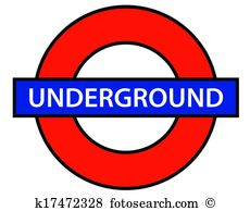 Underground clipart #2, Download drawings