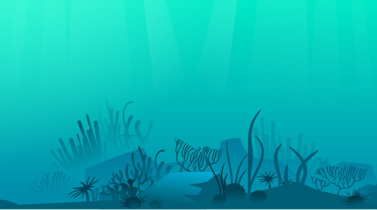 Underwater clipart #19, Download drawings