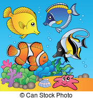 Underwater clipart #16, Download drawings