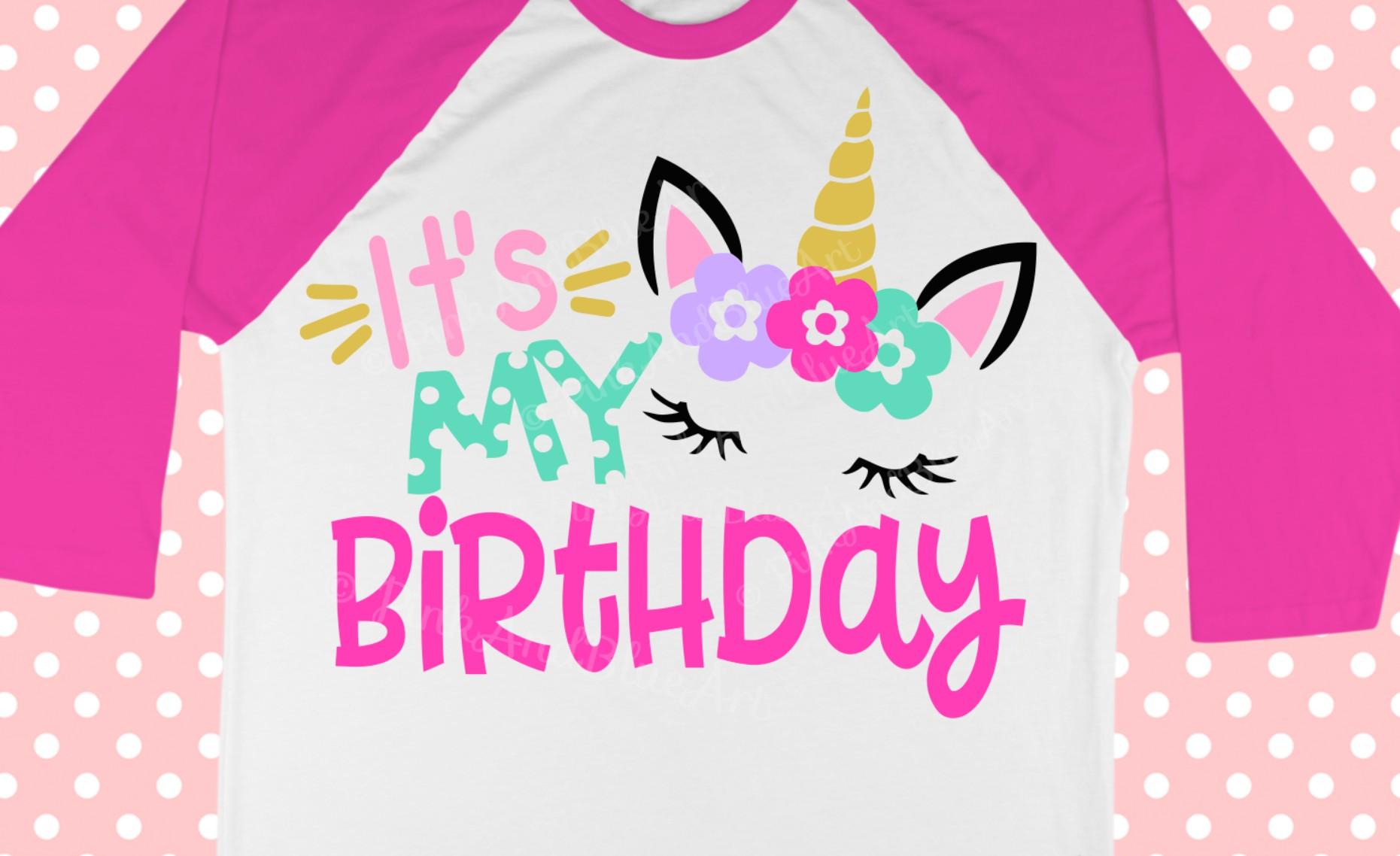 unicorn birthday svg #13, Download drawings