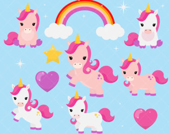 Unicorn clipart #12, Download drawings