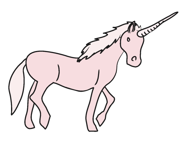 Unicorn clipart #15, Download drawings