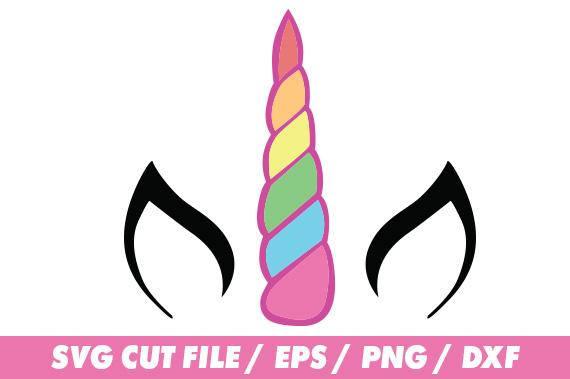 unicorn ears svg #923, Download drawings
