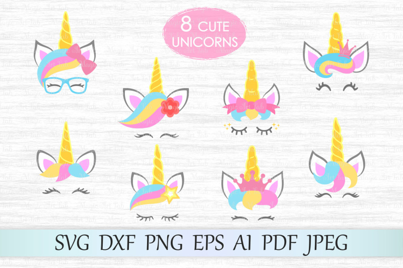 unicorn free svg #996, Download drawings