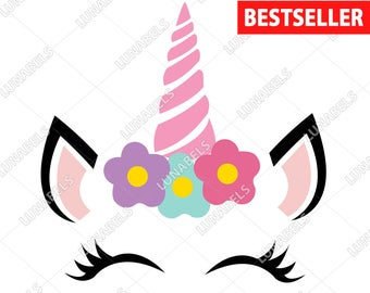 unicorn free svg #995, Download drawings