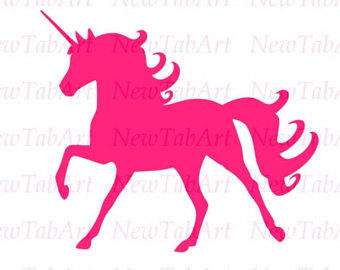 Unicorn svg #7, Download drawings