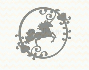 Unicorn svg #10, Download drawings