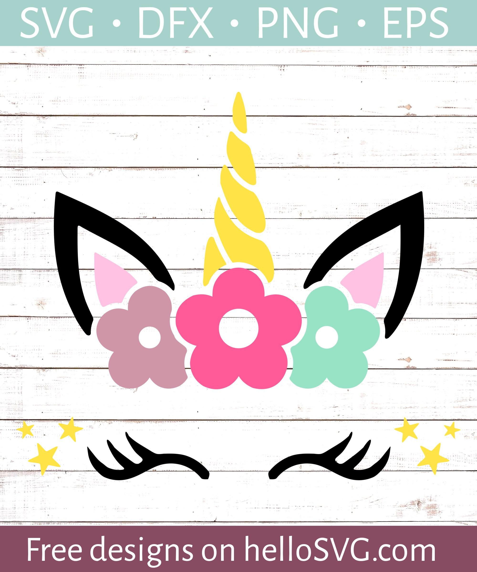 unicorn svg file free #188, Download drawings