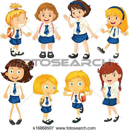 Uniform clipart #9, Download drawings