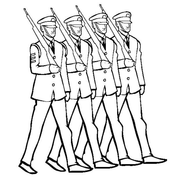 Uniform coloring #3, Download drawings