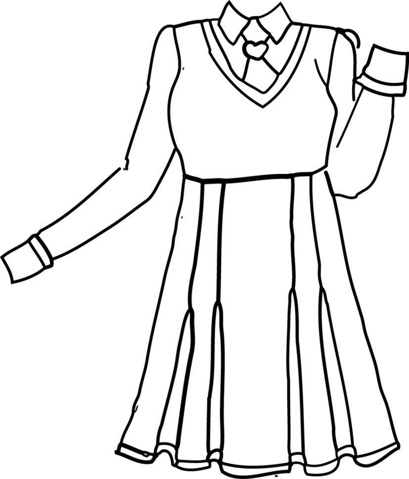 Uniform coloring #16, Download drawings