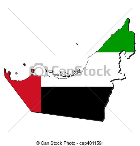 United Arab Emirates clipart #3, Download drawings