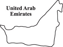 United Arab Emirates clipart #10, Download drawings