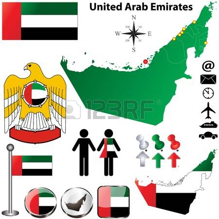 United Arab Emirates clipart #16, Download drawings
