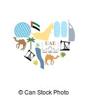 United Arab Emirates clipart #14, Download drawings